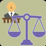 裁判資料・証拠収集アイコン